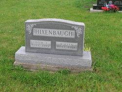Edith L. Hixenbaugh