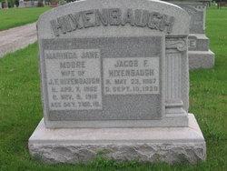 Jacob F. Hixenbaugh