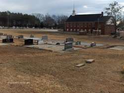 Mount Vernon Christian Church Cemetery
