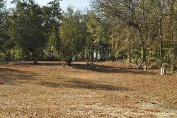 Banks Creek Church Cemetery