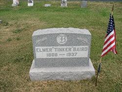 Elmer Baird