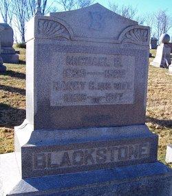 Michael Blackstone