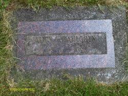 Alice Louise <i>McClellan</i> Dahlgren