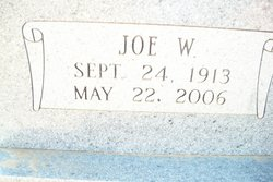 Joe Worth Hale
