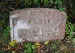Asa Boyd Close