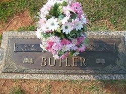 Ollie McCord Butler