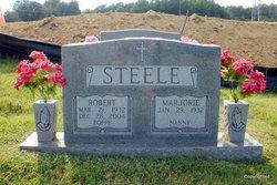 Marjorie H. Steele