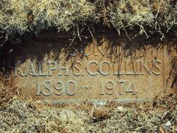 Ralph Stillman Collins