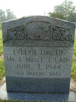 Evelyn Cain