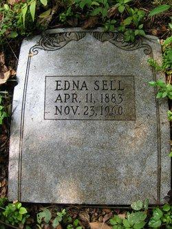 Edna Sell