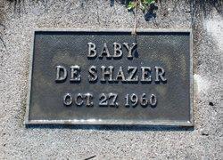 Baby Deshazer