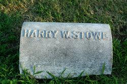 Harry W. Stowe