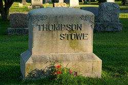 Christabel B. Christine <i>Stowe</i> Wass