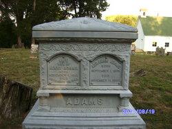 Abraham Adams