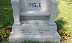 Virgel Lee Engle