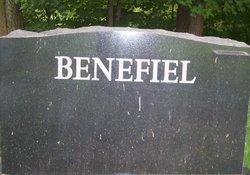 Benny G. Benefiel