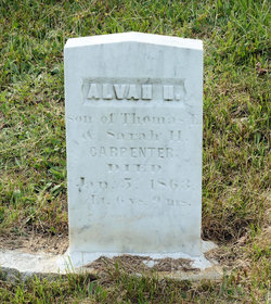 Alvah H. Carpenter