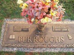 Wilburn Stanly Burroughs, Sr