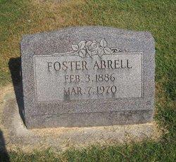 Foster Abrell
