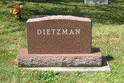 Claude Earling Dietzman