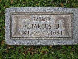 Charles Joshua Bosley