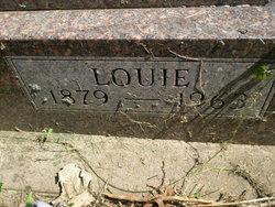 Louie Wetzel