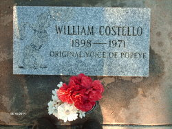 William Arnold Billy Costello