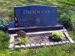 Dolores L. Dolly <i>Streff</i> Dickmann