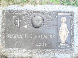 Regina E. <i>Vondrak</i> Chalmers