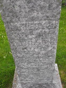 Hariett J. Wilson
