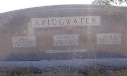 Cormana Emma <i>Bridgewater</i> Bennett