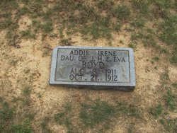 Addie Irene Boyd