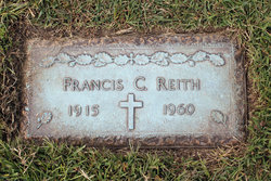 Francis C Jack Reith