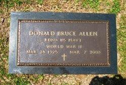 Donald Bruce Allen