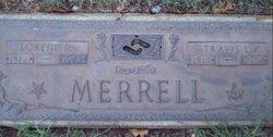 Travis Lee Merrell