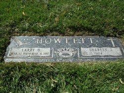 Larry Dean Howlett