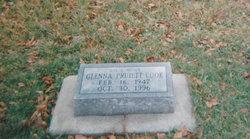 Glenna Dail <i>Pruiett</i> Cook