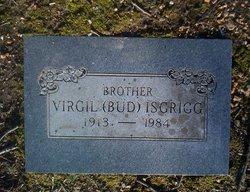 Virgil Eugene Bud Isgrigg