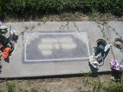 Cleve G Stone
