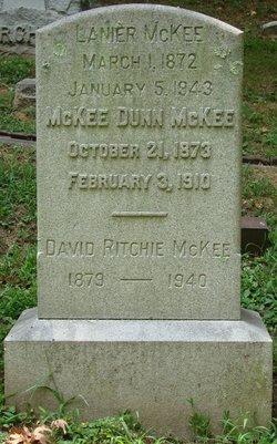 McKee Dunn McKee