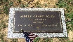Albert Grady Foley