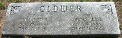 Addie Oletha <i>Cornelius</i> Clower