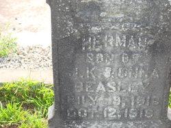 Herman Beasley