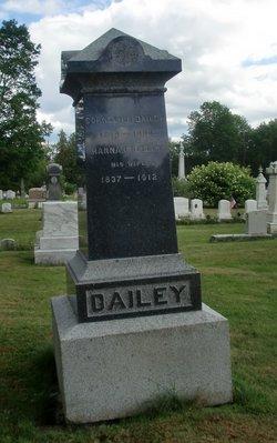 Hannah <i>Kelley</i> Dailey