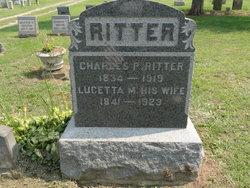 Charles P. Ritter