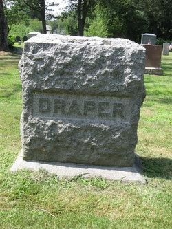 Alfred Perry Draper