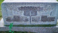 Hulbert Bross Robbins