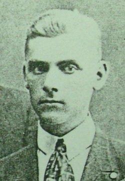 Friedrich Gerdard Ulfert Fred Bienhoff