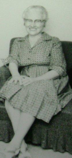 Elsie Clara <i>Borecky</i> Bienhoff