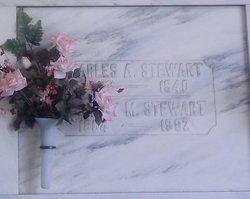 M. Stewart